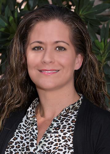 Amanda Douglas, Assistant, Unforgettable Lake Conroe Real Estate